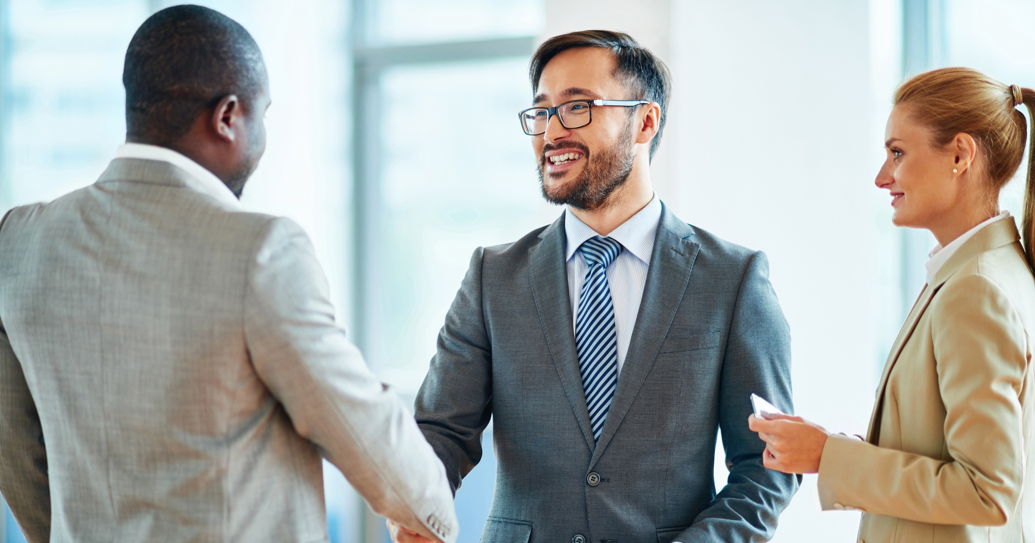 4 People Every Insurance Sales Agent Needs In Their Network